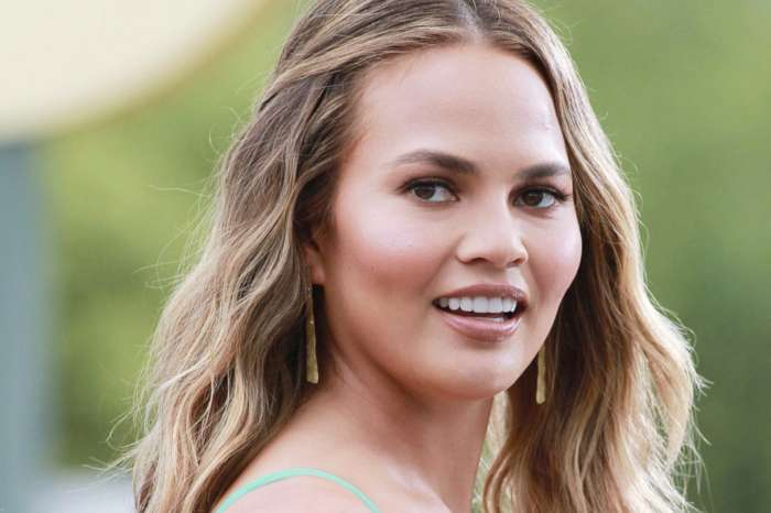 Chrissy Teigen Criticized Online For Tattoo That Supposedly Echoed 'Holocaust Vibes'