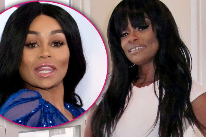 Tokyo Toni Assures Blac Chyna That She Will Always Be There In Heartwarming Clip
