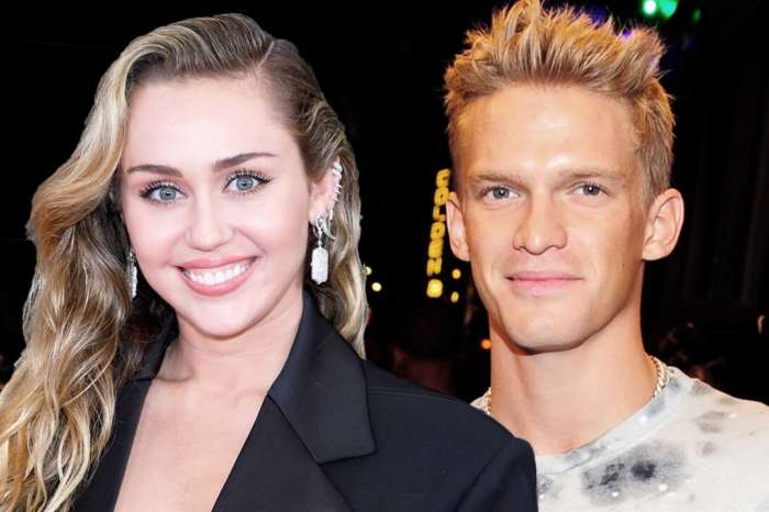 Cody Simpson Reportedly Wants A More Serious Relationship With Miley Cyrus Amid Their Casual Dating