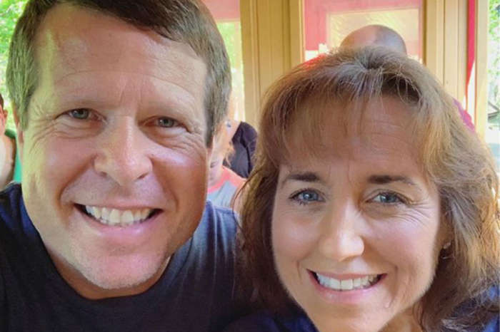Counting On -  Jim Bob and Michelle Duggar (Plus 16 More Duggars) Finally Visit Rebel Jinger In Los Angeles