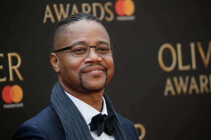 Cuba Gooding Junior Hit With Brand New Sex Abuse Charge As Trial Was Supposed To Begin
