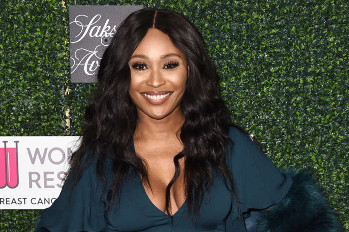 Cynthia Bailey Doesn't Believe Marc Daly And Kenya Moore Are Permanently Over