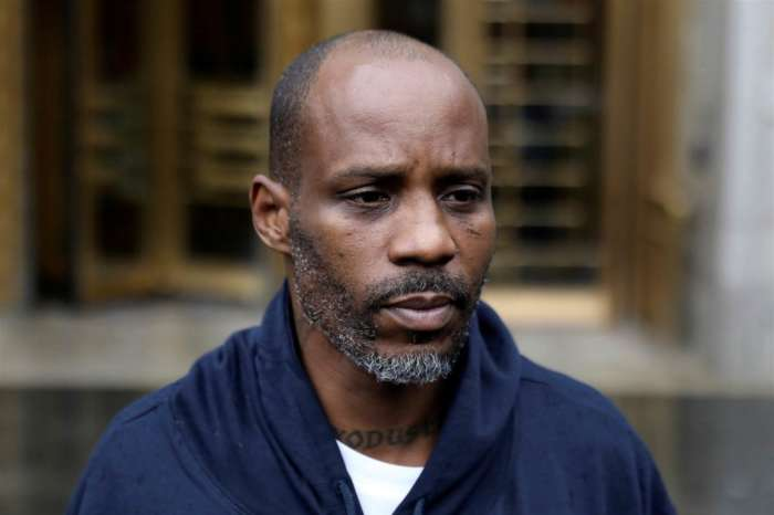 DMX Misses Out At 35th Anniversary Def Jam Party - He Went MIA