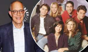 David Crane - The 'Friends' Creator Reveals If A Reboot Is Possible!