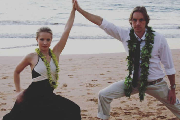 Kristen Bell Talks Lessons Learned From Dax Shepard's Alcoholism Recovery