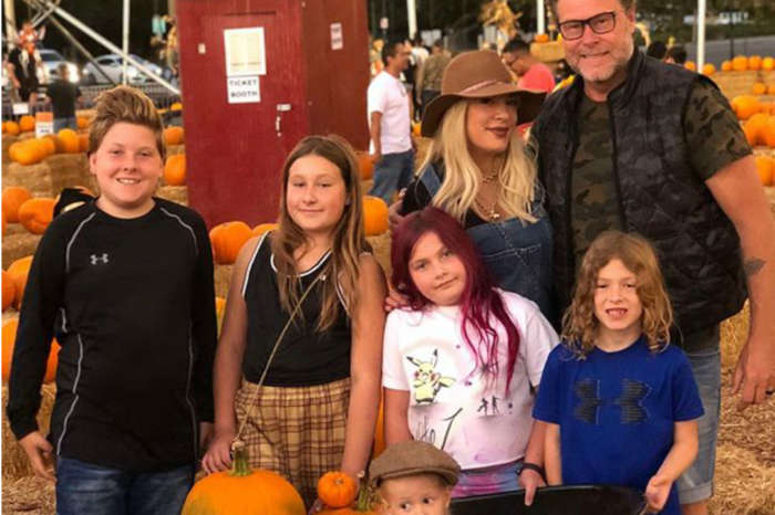 Dean McDermott Admits It's Difficult Staying Faithful To Tori Spelling