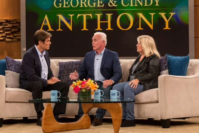 George And Cindy Anthony To Appear On Dr. Oz On Halloween — Will Talk Casey Anthony Having Another Baby