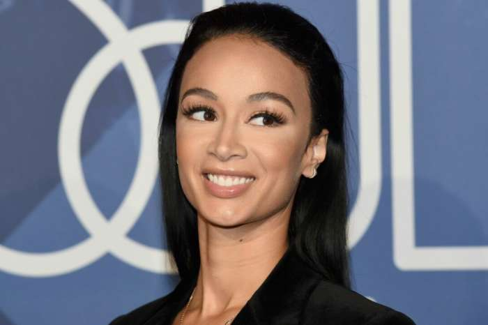 Draya Michele Couldn't Be Happier To Be Done With Basketball Wives