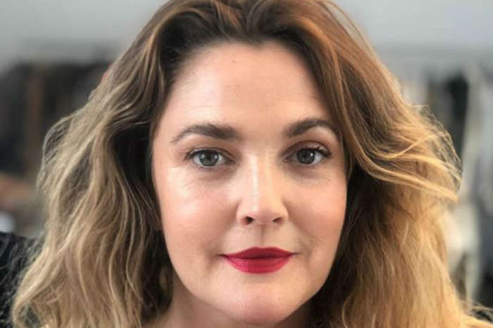 Drew Barrymore Lands Her Own Daytime Talk Show