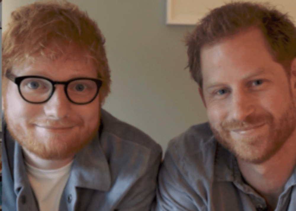 """prince-harry-and-ed-sheeran-unite-as-gingers-for-world-mental-health-day"""