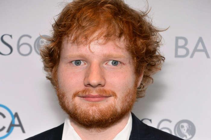 Ed Sheeran's Tattoo Artist Admits That He Doesn't Like Ed's Ink