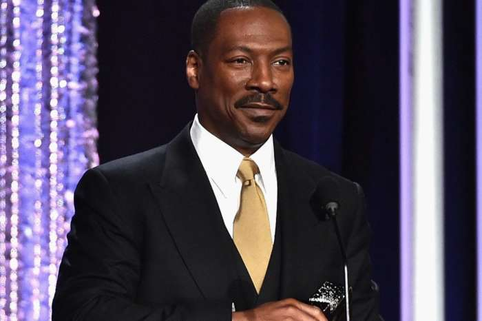 Barack Obama Asked Eddie Murphy Two Questions That Got Him Back Into Movies And Stand-Up Comedy Again