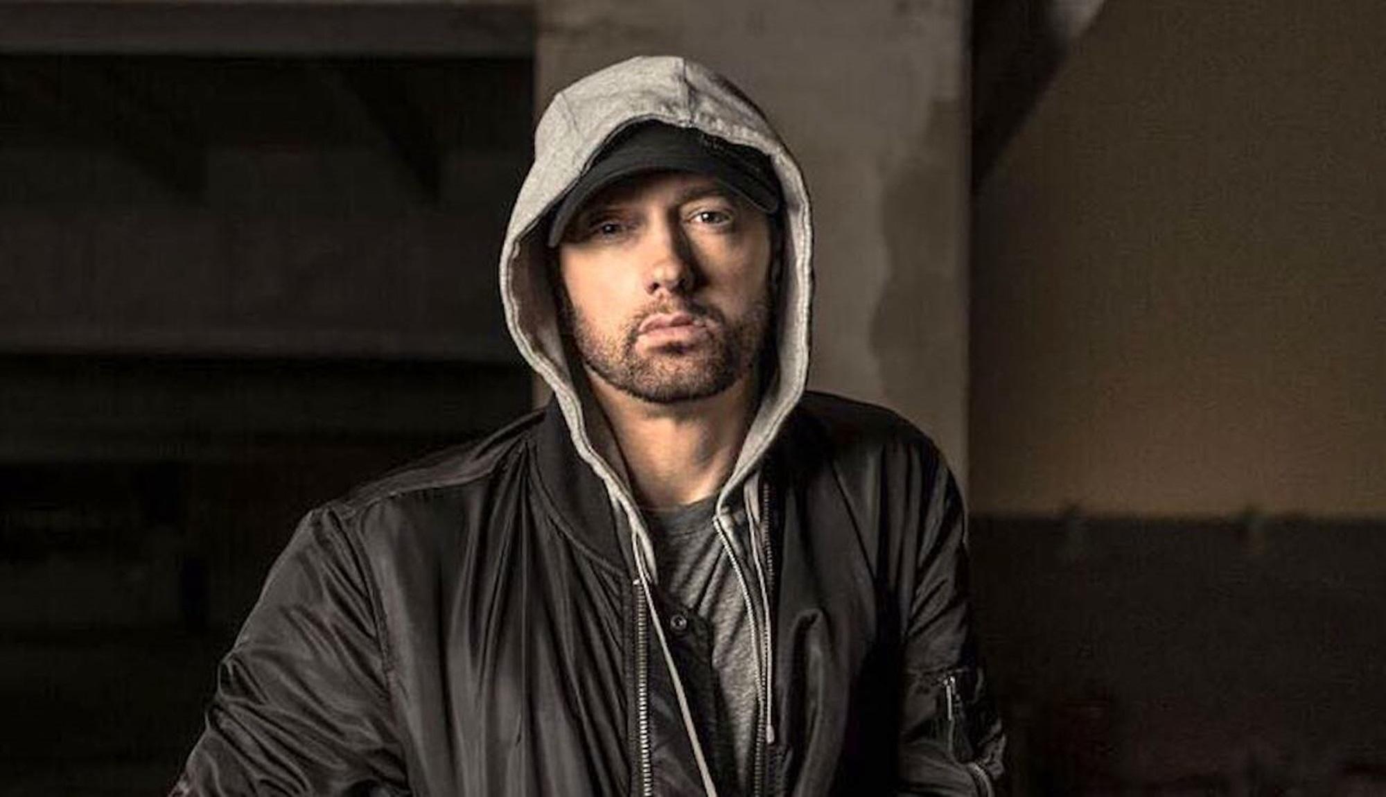 Eminem Tyler The Creator Feud