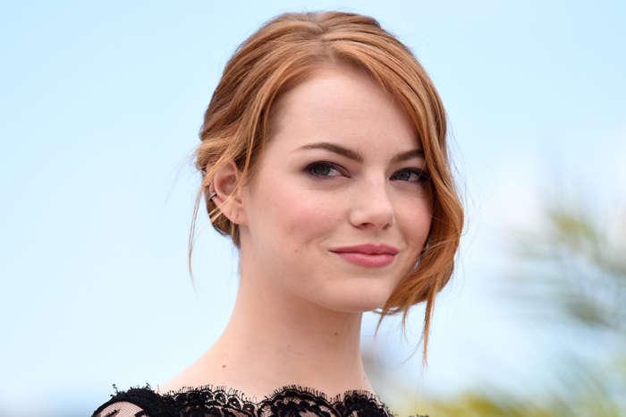 Emma Stone Opens Up About Portraying The Iconic Disney Villain Cruella De Vil In An Upcoming Prequel - 'It's Pretty Trippy!'