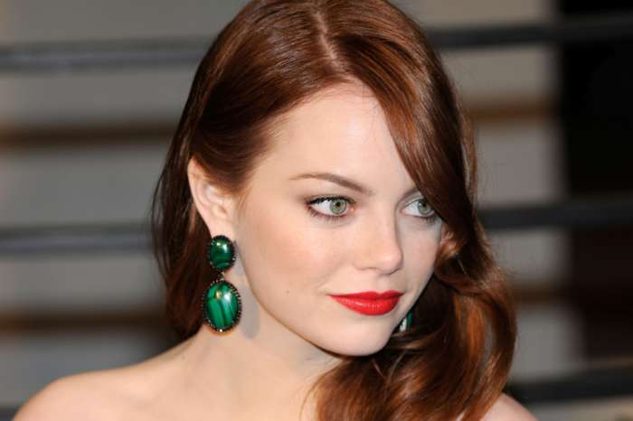 Emma Stone Reveals Which Celebrity She Would Bring Back To Life After Being A Zombie - As Well As Who She Would Eat