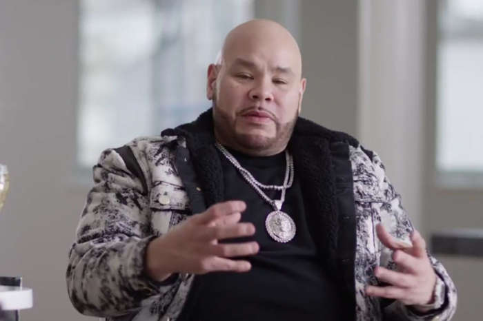 Fat Joe Is Working On A New Comedy Pilot As Actor And Executive Producer