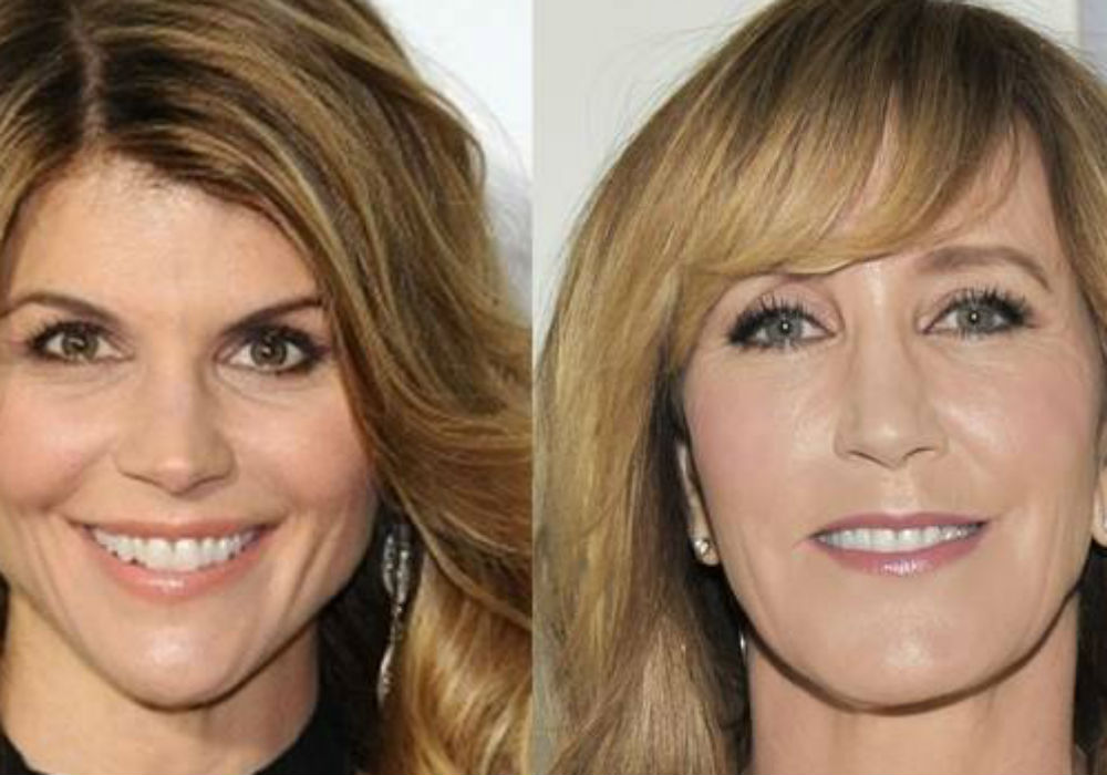 Lori Loughlin facing new charge in college admissions scam