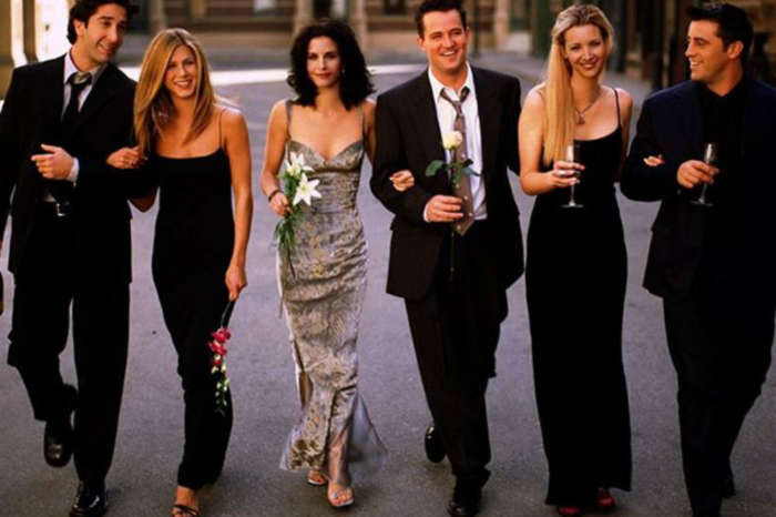 Friends Episodes Are Coming To Theaters For Thanksgiving