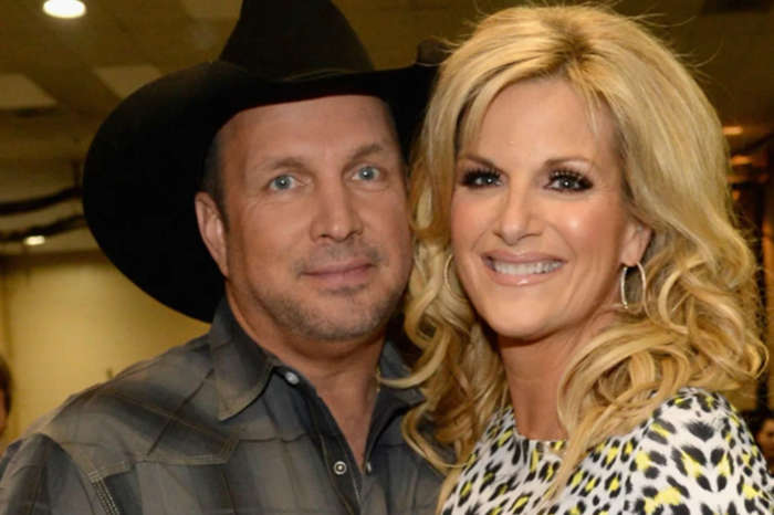Garth Brooks Talks Life With Wife Trisha Yearwood After 14 Years Of Marriage