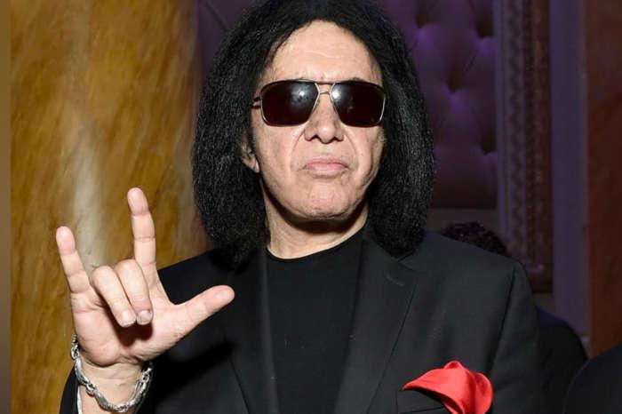 KISS Singer Gene Simmons Hospitalized For Kidney Stone Procedure