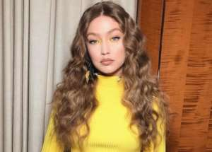 Gigi Hadid Shares Sizzling Video From Rihanna's Savage X Fenty Show