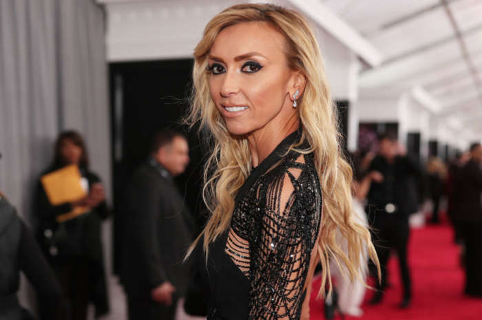 Giuliana Rancic Is Leaving E! News Again – Here's Why She Won't Move To New York City For Show