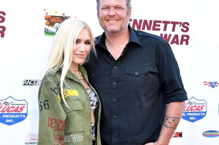Gwen Stefani And Boyfriend Blake Shelton Take Their Romance To A New Level By Doing This