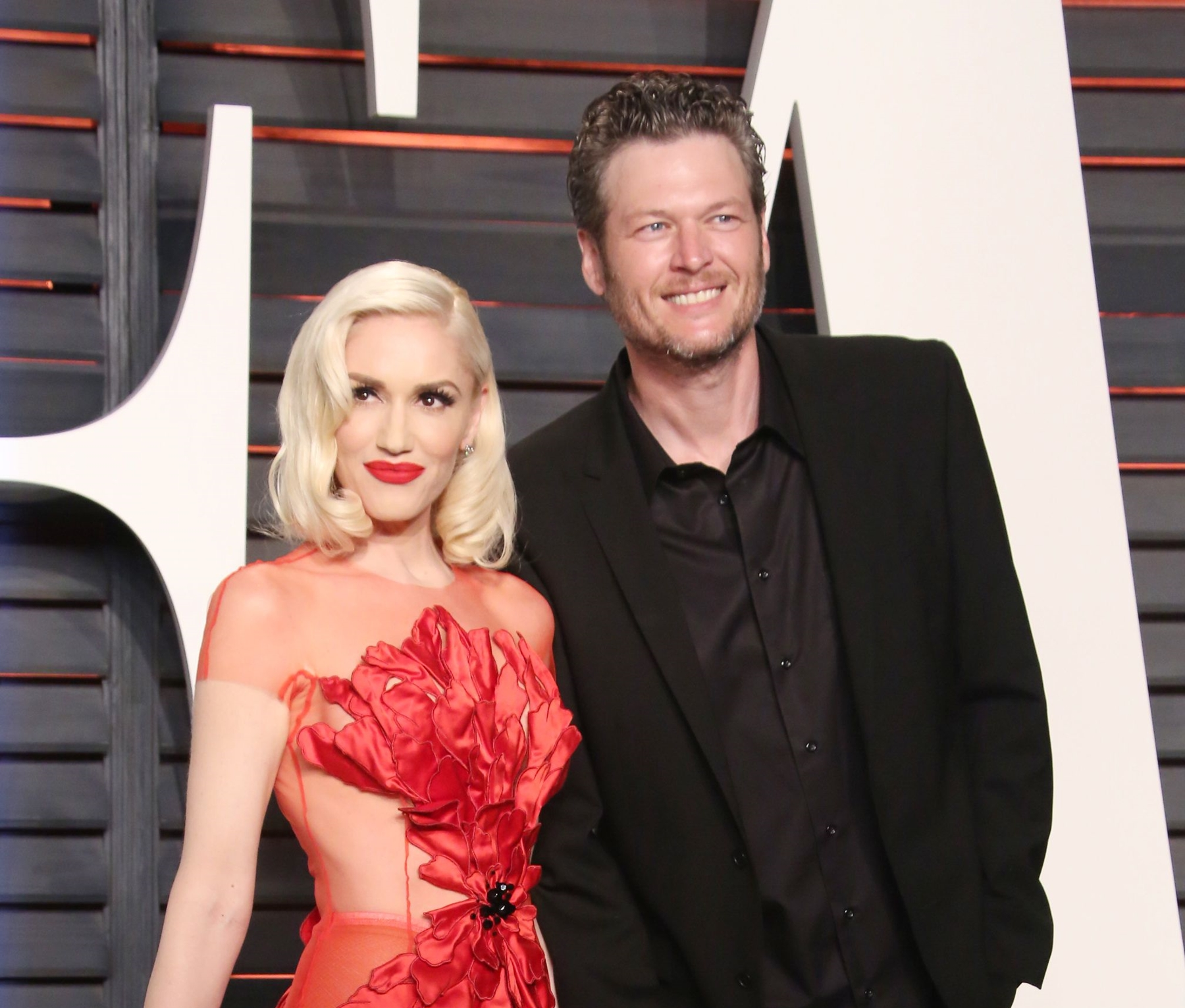 Gwen Stefani Reportedly Eyeing A Major Change With Blake
