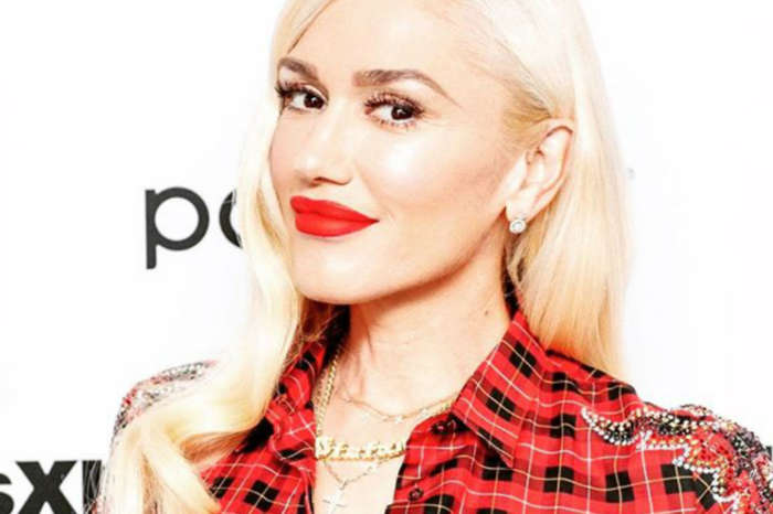 Gwen Stefani Reveals She's Been 'Healing' Over The Past Four Years, Calls Her Relationship With Blake Shelton 'One Of The Greatest Gifts'