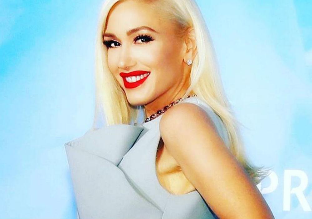 Gwen Stefani Turns 50! Blake Shelton Says He Loves Her So Much It's 'Stupid'