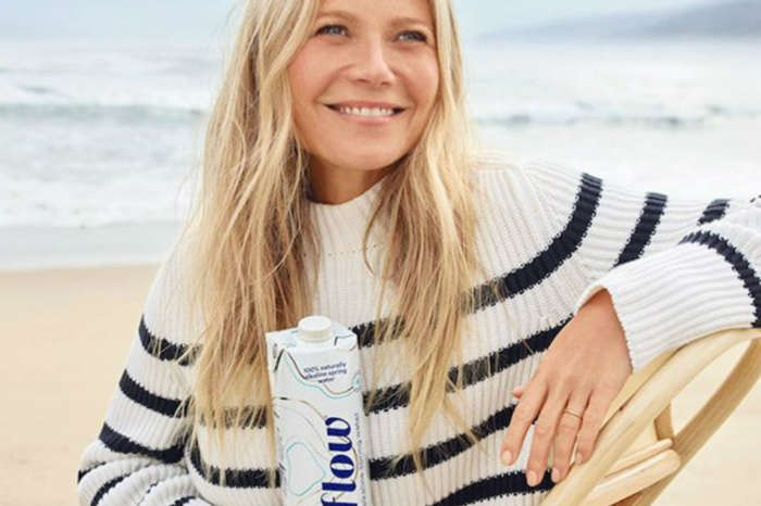 Gwyneth Paltrow's Goop Website Faces Criticism For Promoting 'Leanest Livable Weight' Goal