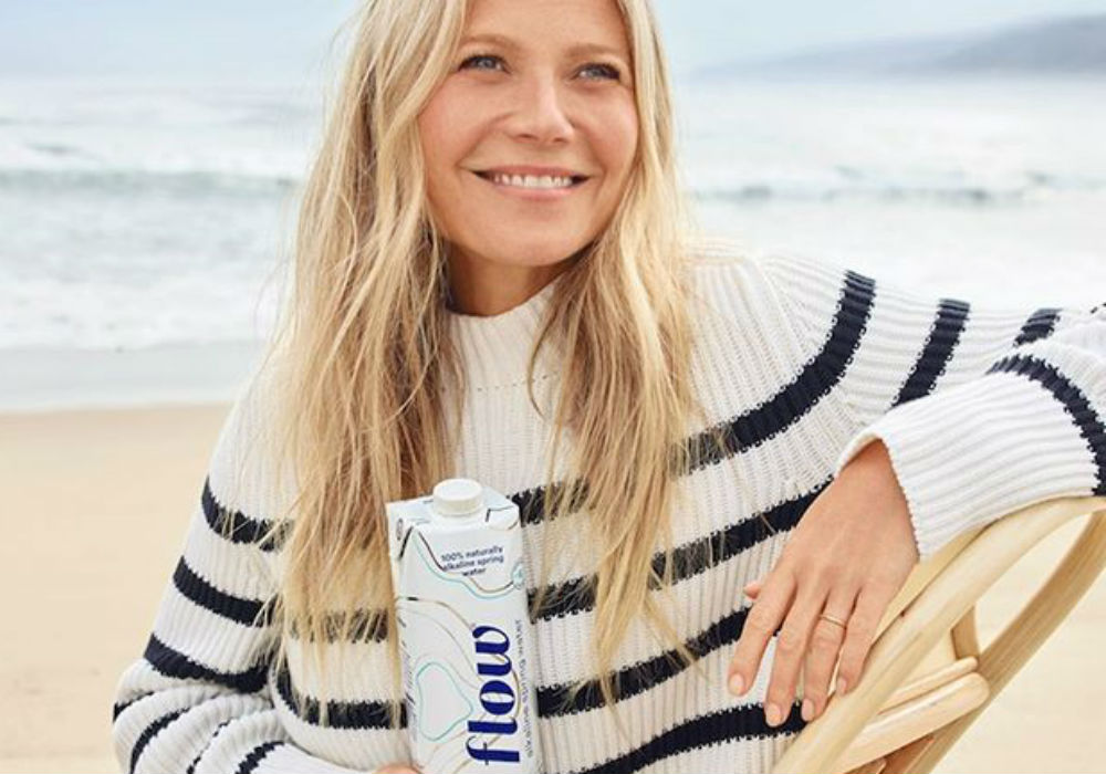 Gwyneth Paltrow's Goop Website Faces Criticism For Promoting 'Leanest Liveable Weight' Goal