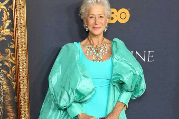 Helen Mirren Is Gorgeous At Catherine The Great Premiere As Age-Defying Beauty Covers Vogue Spain