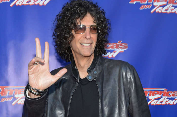 Howard Stern Re-Proposes To Wife During Late Night Show Appearence