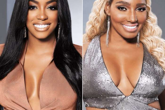 Porsha Williams Poses With NeNe Leakes At A Special Event Are Fans Are Here For This