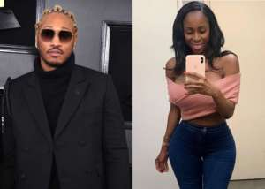 Future Accused His Alleged Baby Mama Eliza Reign Of Fraud - He Wants The Paternity Case Dropped