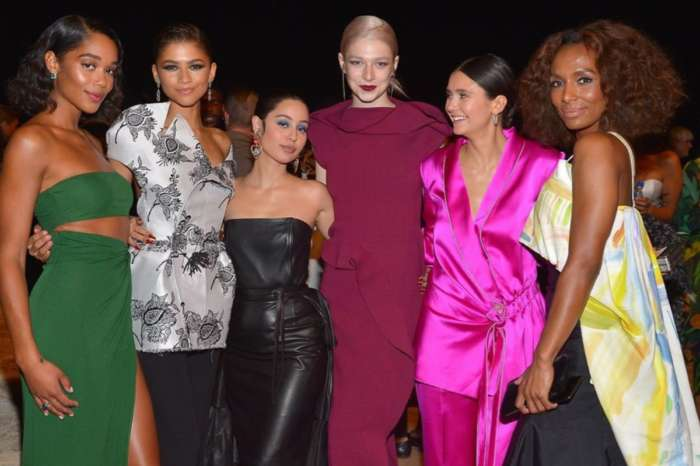 The InStyle Awards Were A Star-Studded Event — Watch Celebrity Arrivals
