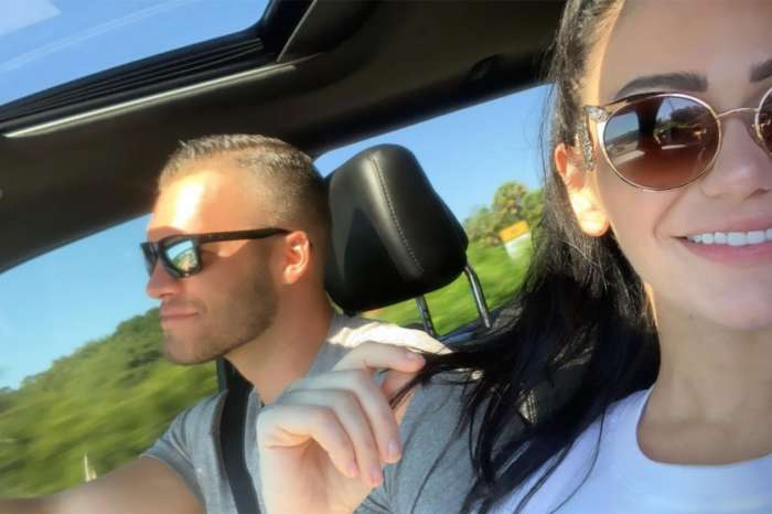 JWoww Spotted With Zack Carpinello And Kids After Cheating Drama