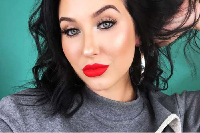 Jaclyn Hill Shows Off Her Stretch Marks To Silence Critics