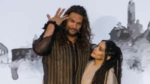Jason Momoa Thinks That Since He Managed To Marry His Childhood Crush Lisa Bonet 'Anything Is Possible!'
