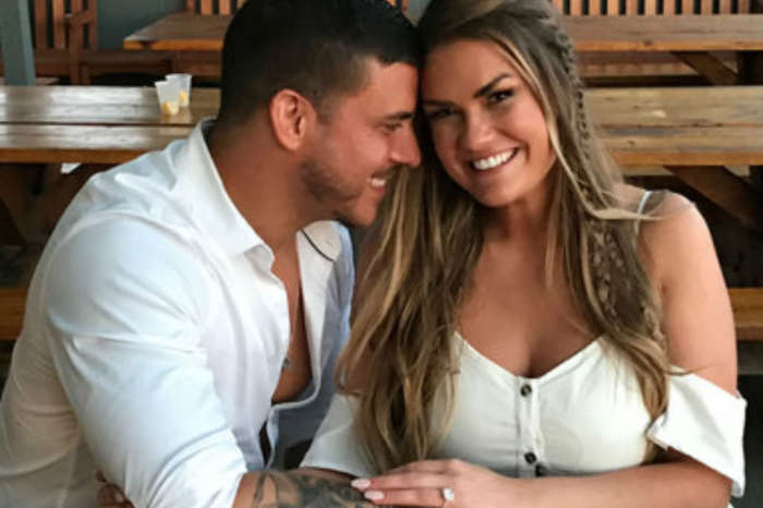 Jax Taylor Says 'It's Cool' If Wife Brittany Cartwright Hooks Up With Women