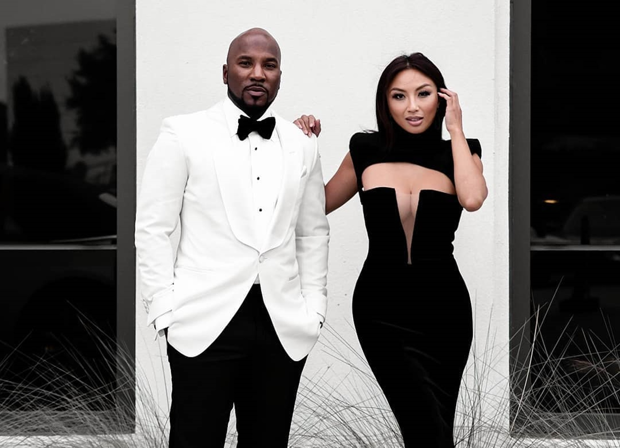 """jeannie-mai-takes-on-the-role-of-ride-or-die-chick-in-new-photos-with-boyfriend-jeezy"""