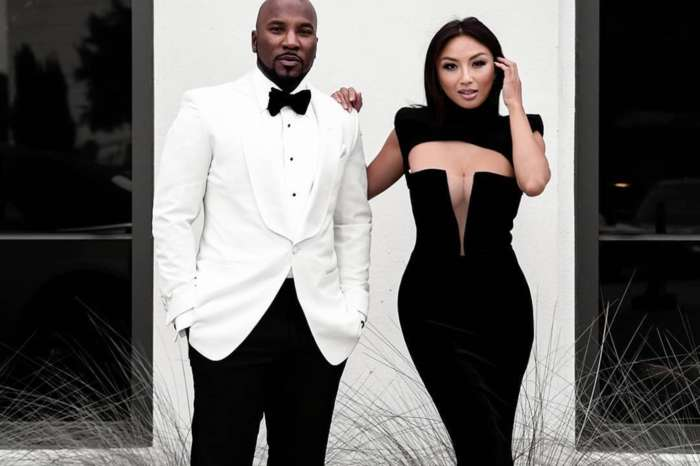 Jeannie Mai Cries While Talking About Jeezy In New Video -- The 'Real' Co-Host Throws Ex-Husband Freddy Harteis Under The Bus