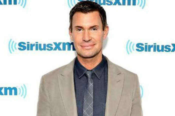 Jeff Lewis Gets Daughter Into New Preschool With Donation, Says He Had To 'Pull A Lori Loughlin'