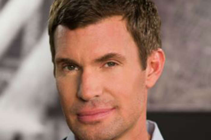 Jeff Lewis Is Not Happy About Andy Cohen's Crush On His Ex - 'It's No Longer A Joke'