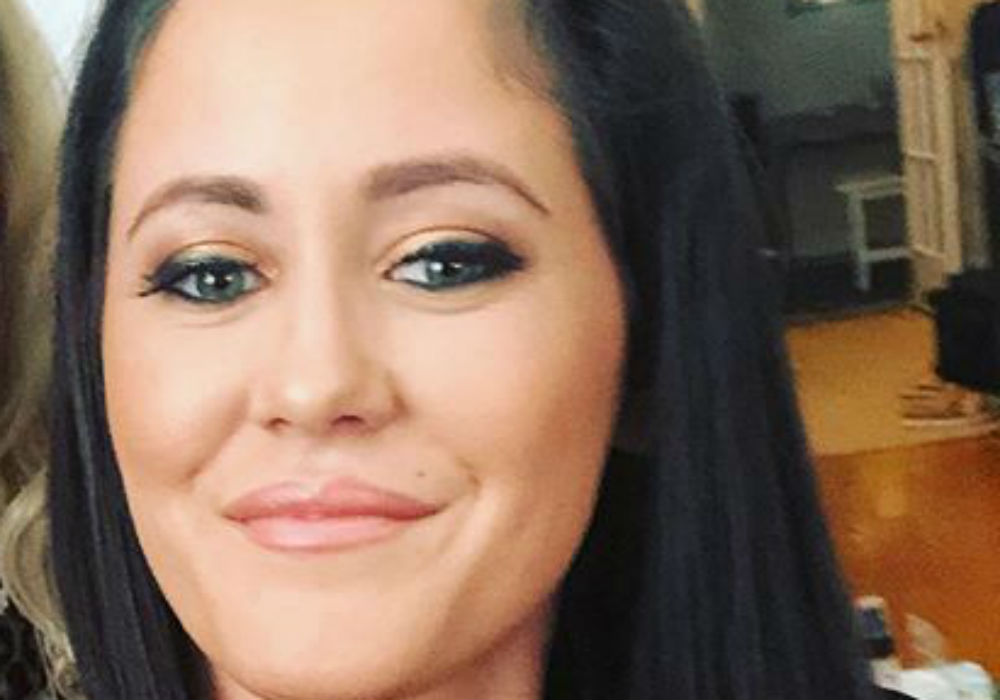 Jenelle Evans' Cosmetic Line Has Turned Into An Epic Disaster