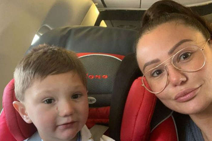 Jenni JWoww Farley Says She's The 'Proudest Mama' After Revealing Her Autistic Son's Amazing Progress