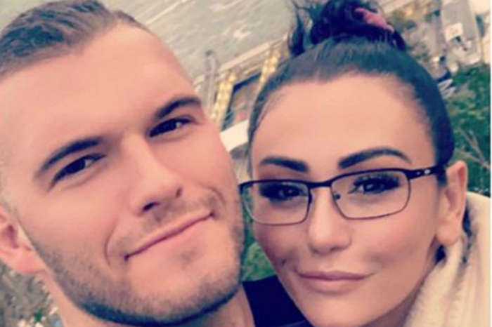 Jenni JWoww Farley's Ex Zack Clayton Carpinello Speaks Out About Groping Drama And Breakup - 'This Is On Me'