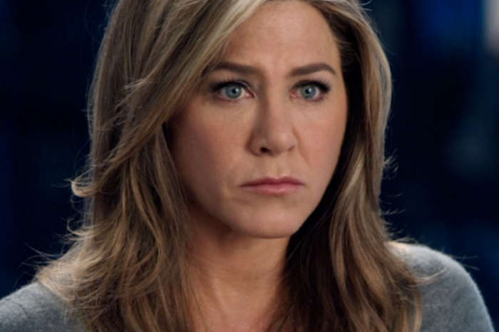 Jennifer Aniston Throws Shade At Marvel Movies