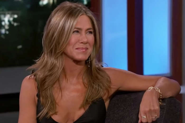 Jennifer Aniston Teases Friends Reunion – Is She Serious Or Messing With Fans?